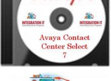 Avaya ACCS 7 Installation