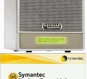 Symantec Backup Exec with the Netgear ReadyNAS