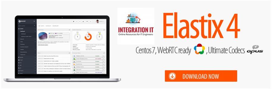elastix 4 installation