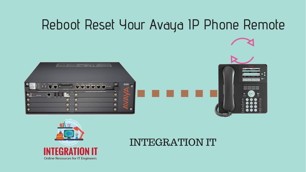Avaya Ethernet Switch 3500 Diagram Schematic Diagrams Wiring Cadet Cub Kohler Diagram1541 Reset Reboot Ip Phone Remotely Integration It
